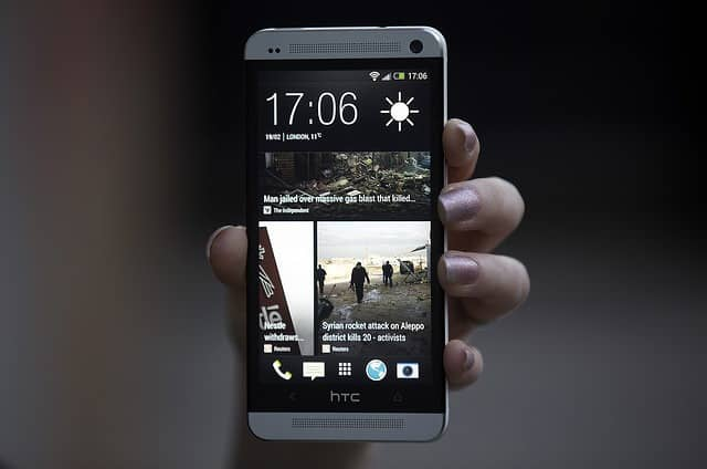 How to Factory Reset the HTC One