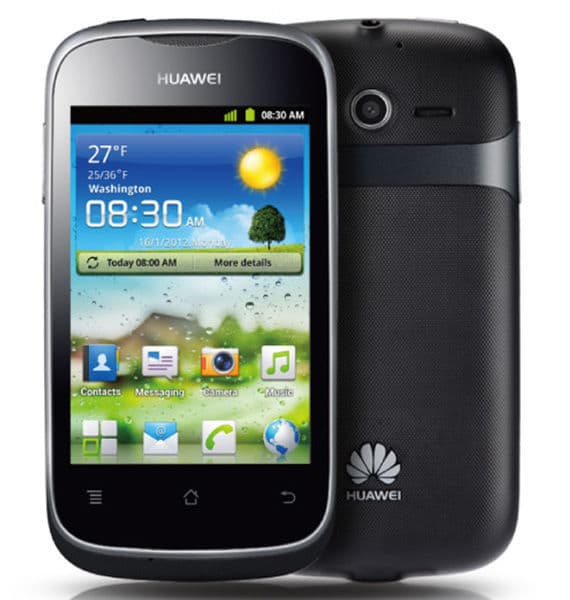 How to Flash a Custom Recovery on the Huawei Ascend Y201 Pro