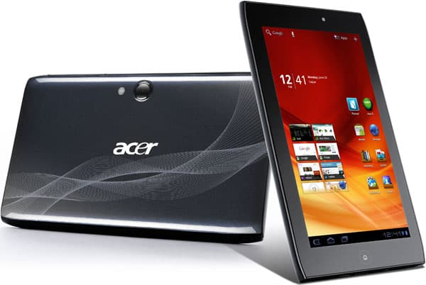 Image result for Acer Iconia Tab A101
