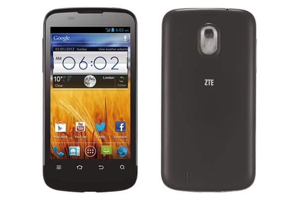 the stars zte n817 custom recovery the top