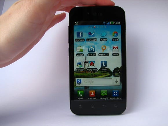 How to Remove Bloatware from the LG Optimus Black