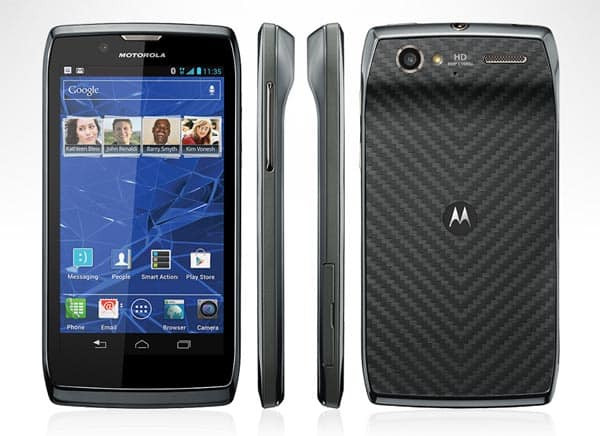stimulation how to unlock a motorola razr with