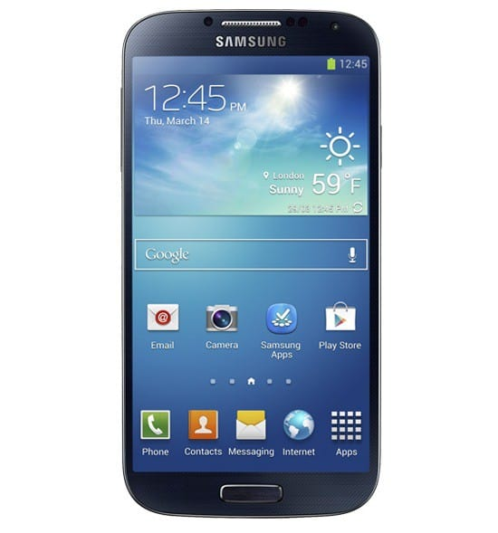 How To Flash A Custom Recovery On The Samsung Galaxy S4