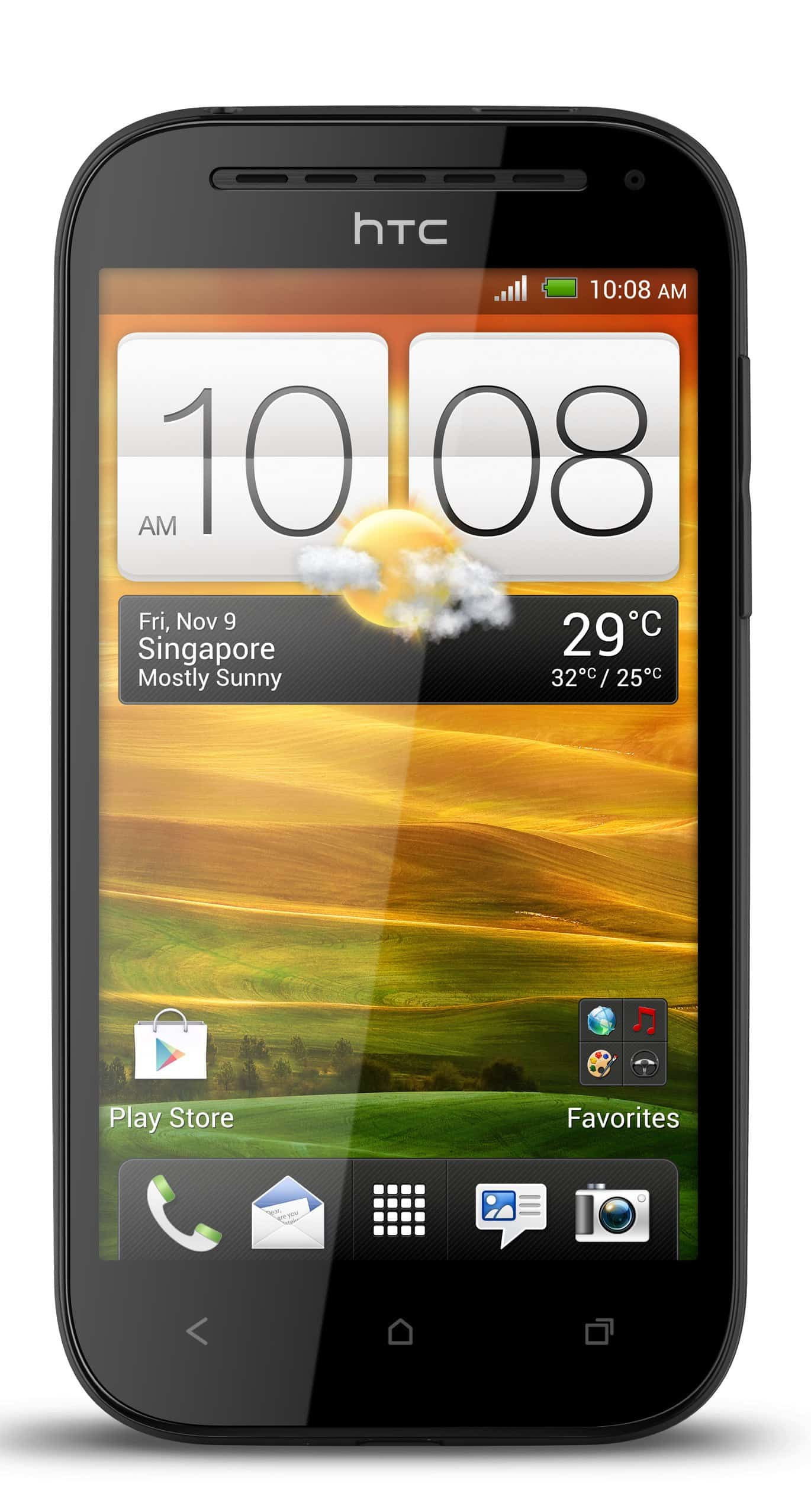How To Root The Htc One Sv