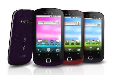 How to Overclock the Alcatel One Touch 908