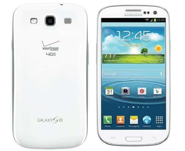 how to overclock the samsung galaxy s3 verizon rh theunlockr com Samsung Galaxy S3 Manual PDF Samsung Galaxy S3 User Manual