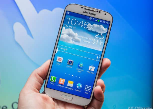 How to Unroot the Samsung Galaxy S4 (Verizon)