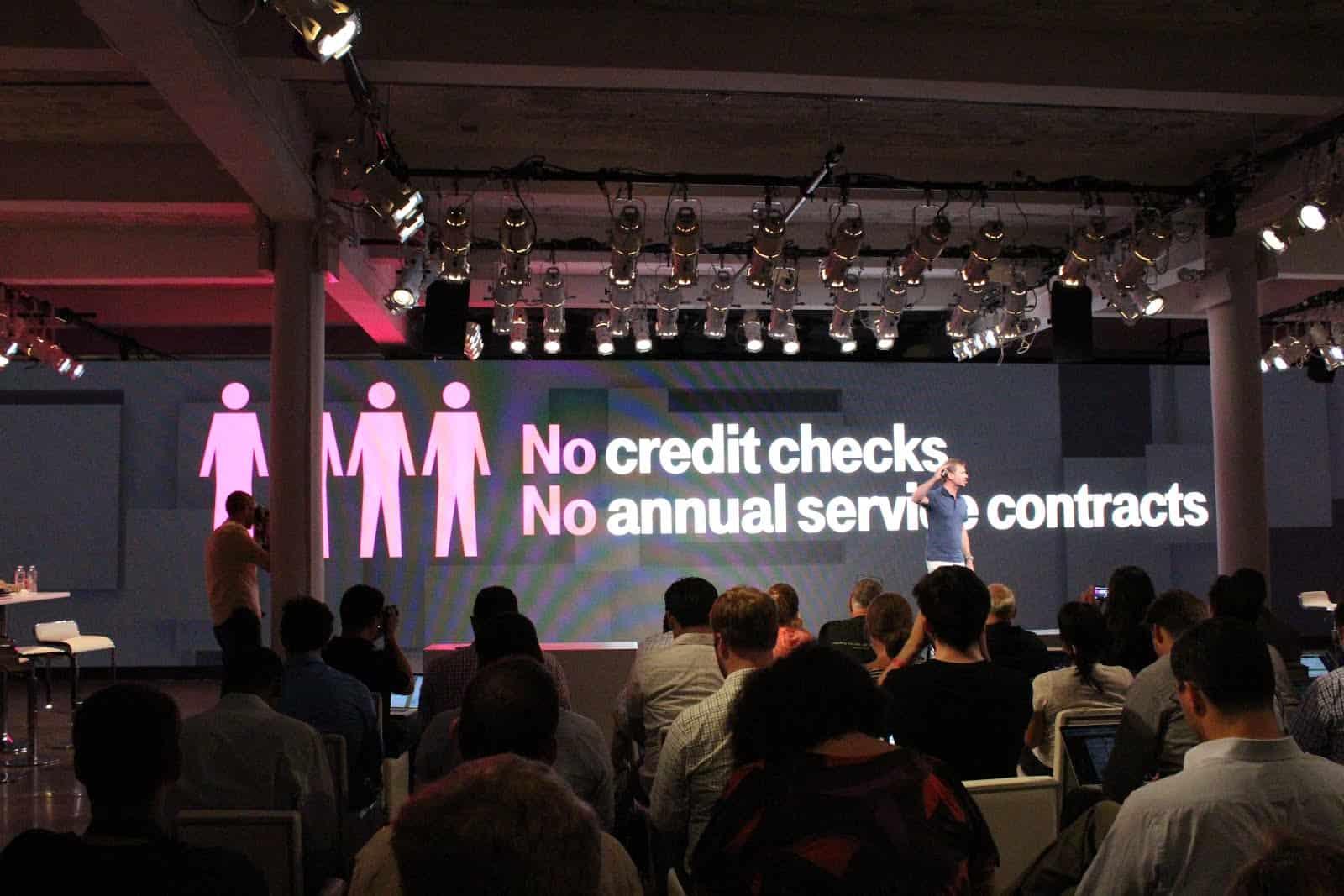 T-Mobile NYC Press Event Liveblog