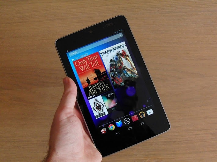 How to Root and Install Custom Recovery on the Nexus 7 (WiFi