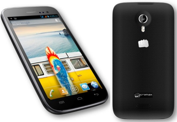 huge selection of 0ff29 c03c9 How to Root the Micromax A92 Canvas Lite