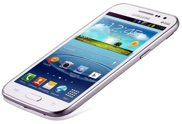 How To Root The Samsung Galaxy Grand Quattro Gt I8552