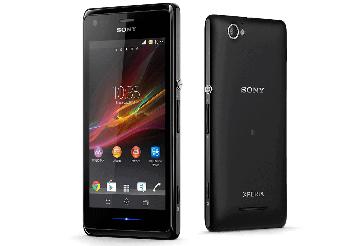 Image Result For Cara Flash Hp Sony Xperia M Dual