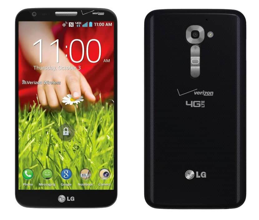 How to Root the LG G2 (Verizon)