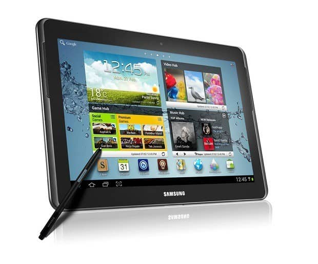 How to Root the Samsung Galaxy Note 8 0