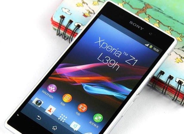 Sony Xperia sony xperia z1 phone cases : How to Root the Sony Xperia Z1