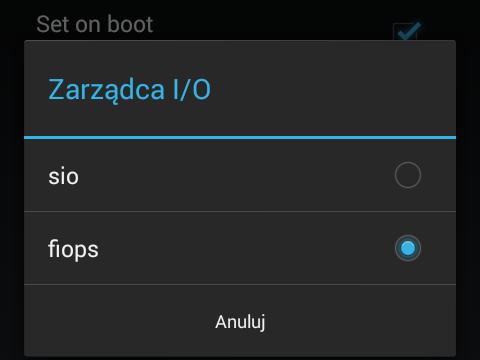 Unofficial CyanogenMod 10.2