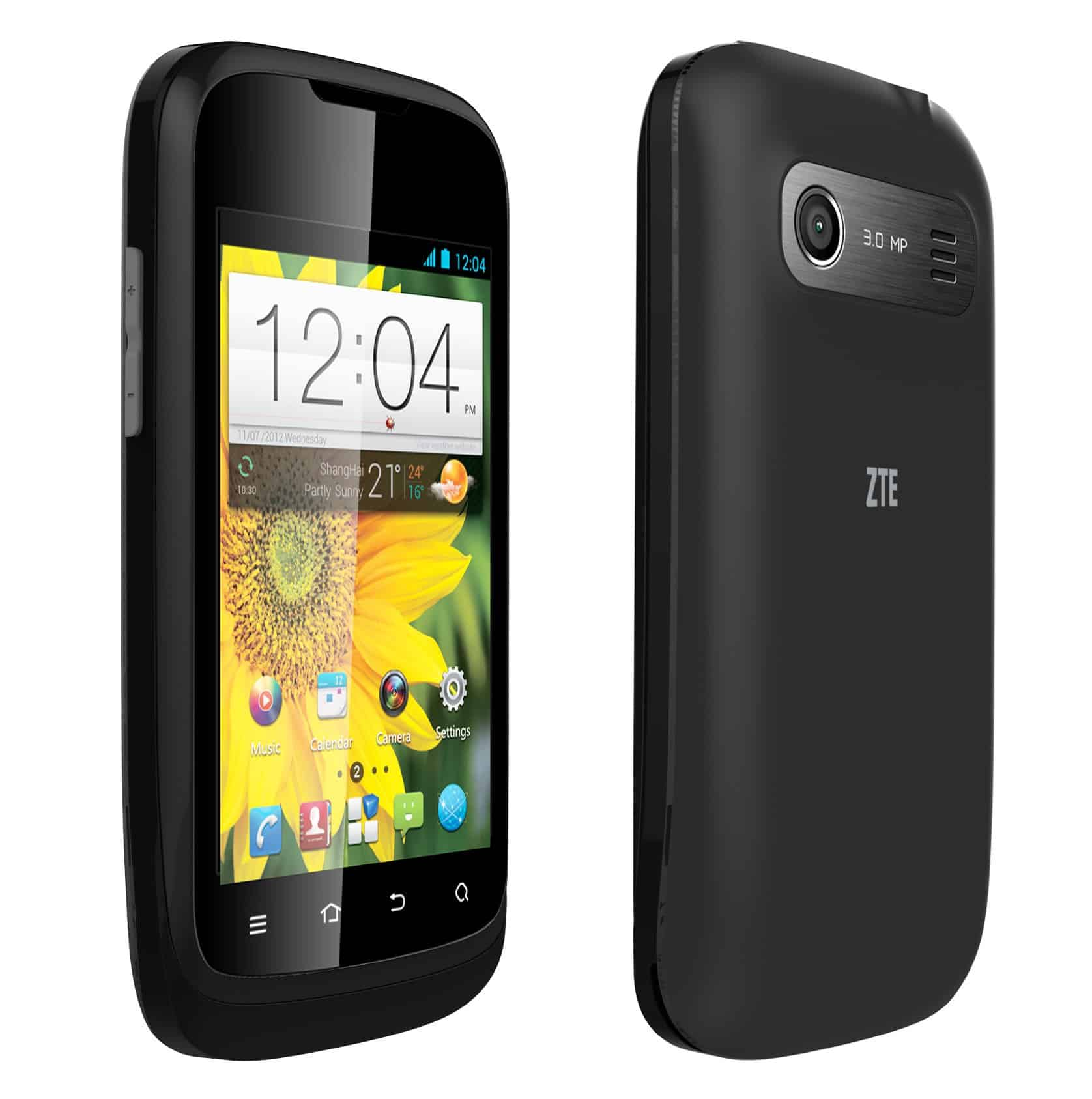 zte kis 3 manual are high end