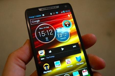 Moto X by Motorola Support Verizon Wireless