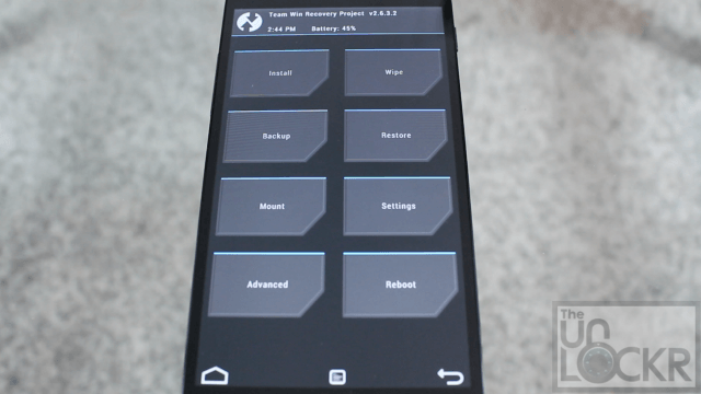 Android Rooting How To's