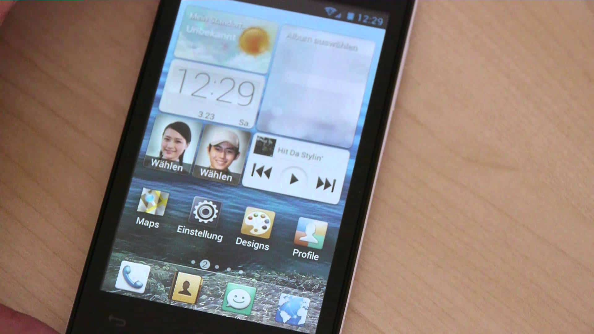 How to Flash a Custom Recovery on the Huawei Ascend G510-0100