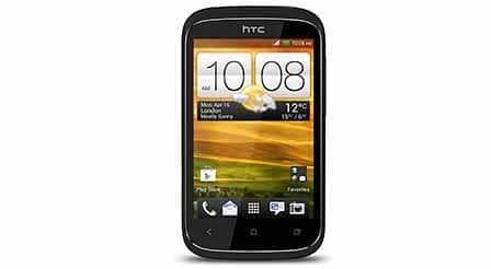 HTC Desire C ROMs