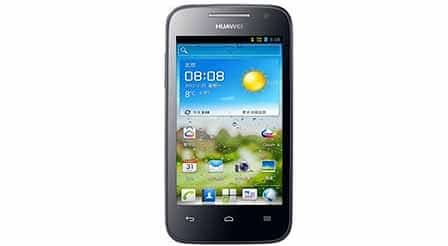 Huawei C8812 How To's