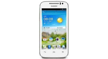 Huawei C8812e How To's