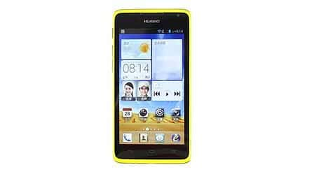 Huawei C8813 How To's
