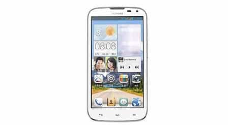 Huawei G610C How To's