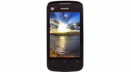 Huawei T8620 How To's