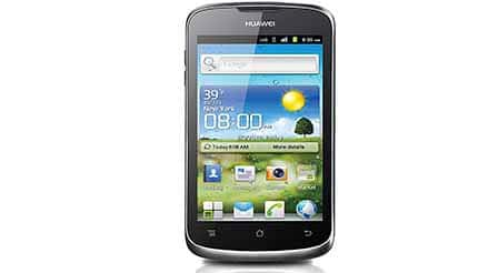 Huawei U8815 How To's