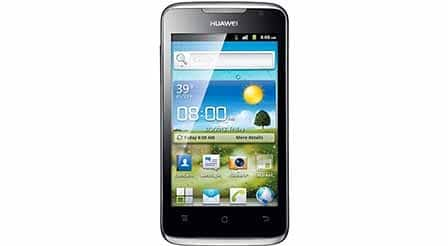 Huawei U8816 How To's