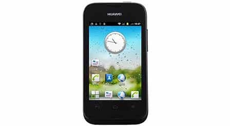 Huawei Y210S How To's