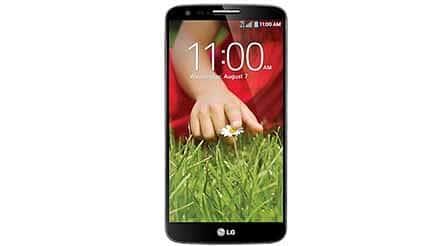 LG G2 ROMs