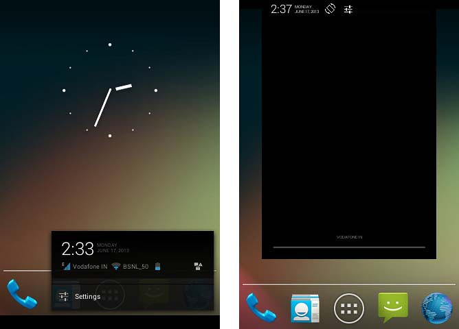 Paranoid Android 2 57 ROM