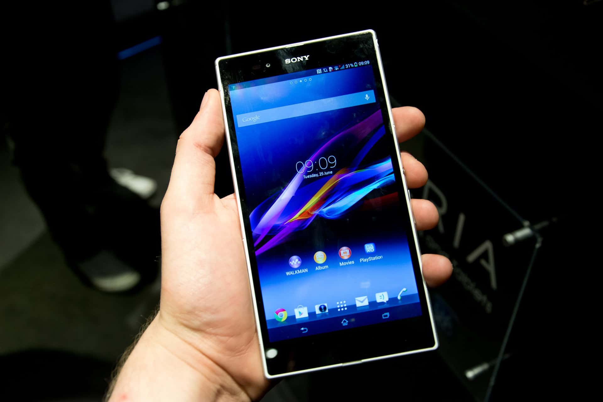 How To Root The Sony Xperia Z Ultra