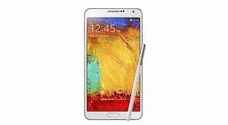Samsung Galaxy Note 3 (International)