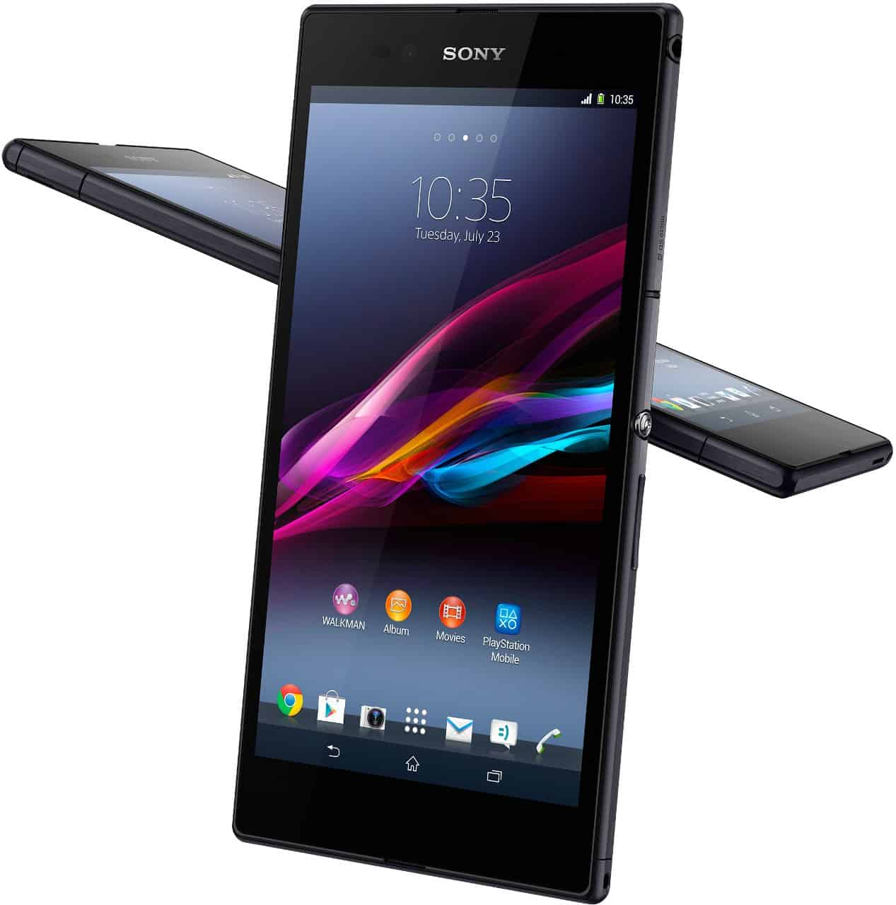 How To Unroot The Sony Xperia Z Ultra