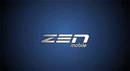 Zen Mobile How To's