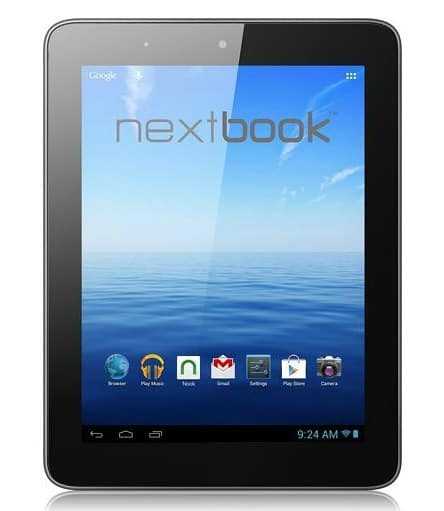 How to Root the Nextbook 8 (NX008HD8G)