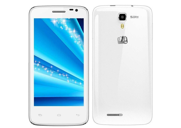 How to Root the Micromax A77 Canvas Juice