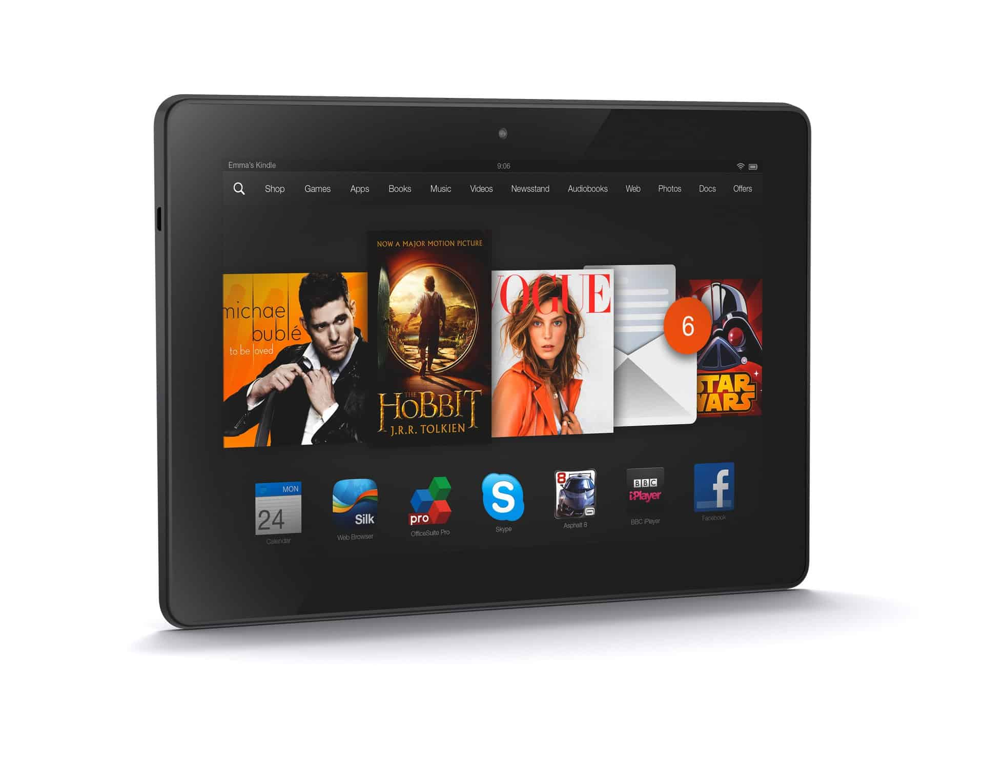 How To Root The Amazon Kindle Fire Hdx 8 9 Quot