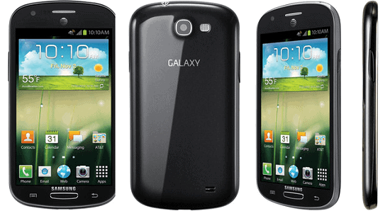 How to Root the Samsung Galaxy Express (AT&T)