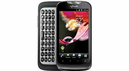 Huawei myTouch Q How To's