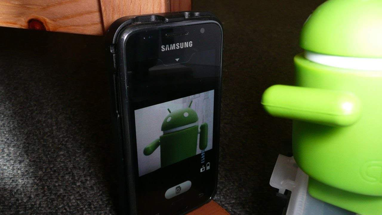 How To Root The Samsung Galaxy Discover Updated Method