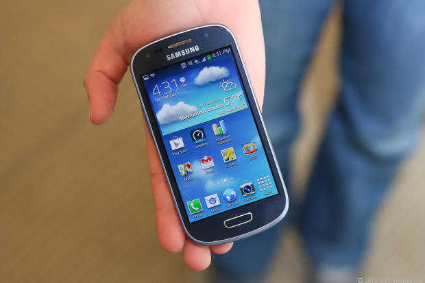 How To Root The Samsung Galaxy S3 Mini At Amp T