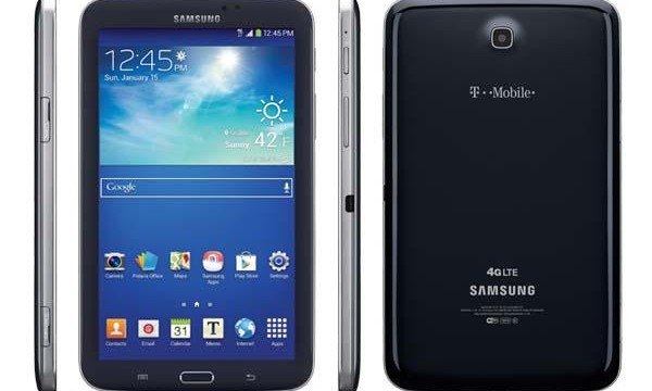 How to Root the Samsung Galaxy Tab 3 7 0 (T-Mobile)