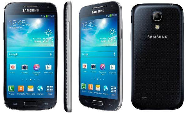Download Samsung Galaxy S4 Mini GT-I9192 Firmware - Stock ...