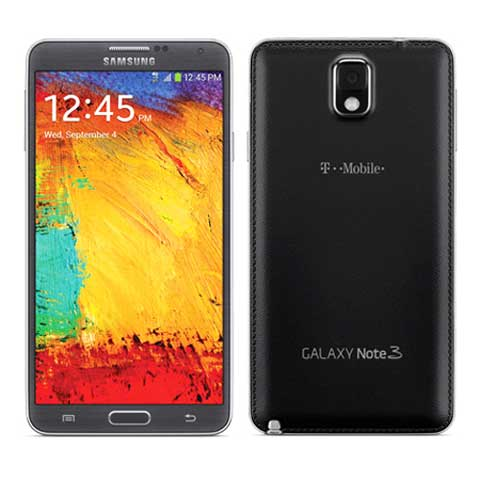 Buy the phone Samsung Galaxy Note 3 - 32GB - Black - T-Mobile by Samsung. Save up to 90% on used and new Phones. Return policy. Payment ninggifunan.ga: Samsung.