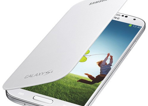 How to Flash a Custom ROM on the Samsung Galaxy S4 (Rogers)